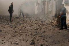 Kilis'e Atılan Roketler Nedeniyle Ölenlerin Sayısı 12'ye Yükseldi