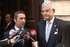Bozkır: Türkiye'nin Vize Muafiyetinden Çekilme Kararı Alacağı İddiası Asılsızdır