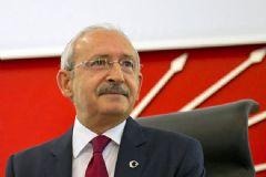 Kılıçdaroğlu 23 Nisan Mesajı Yayımladı