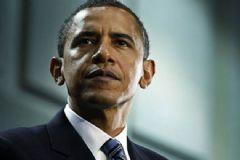 Obama 1915 Olaylarına Soykırım Değil 'Büyük Felaket' Dedi