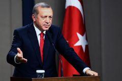 Erdoğan: Tabiatı Miras Olarak Değil Gelecek Nesillere Emanet Olarak Görüyoruz