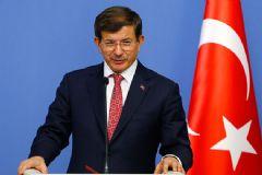 Başbakan Davutoğlu'ndan 23 Nisan Mesajı