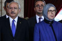 Kılıçdaroğlu ve Ramazanoğlu Yan Yana Görüntülendi