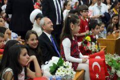 Meclis'te Çocuklara Özel Resepsiyon