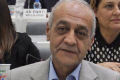 İzmir Ak Parti Grup Sözcüsü Evinde Ölü Bulundu