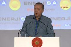Erdoğan: İthal Kömüre Cari Açığı Artırdığı İçin Karşıyım