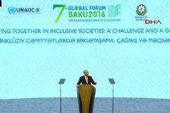 Erdoğan: Terörle Mücadelede Bizden Beklenen Ortak Tavrı Sergileyemedik