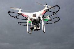 Bir İlde Daha Drone Kullanımı Yasaklandı