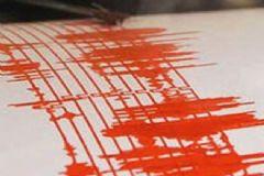 Kilis'te Art Arda İki Deprem