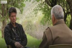 Davutoğlu'ndan PKK Kampına Giren BBC'ye Sert Tepki