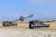 IŞİD'e Ait 2 Füze Rampası İmha Edildi
