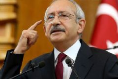 AK Parti Grup Başkanvekili Bülent Turan'dan Kılıçdaroğlu'na Sert Yanıt