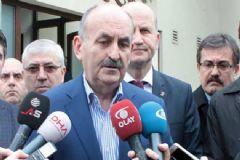 Sağlık Bakanı Mehmet Müezzinoğlu'ndan Patlama Hakkında İlk Açıklama