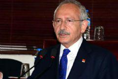 Kılıçdaroğlu: 'Hain Terör Saldırılarını Lanetliyorum'