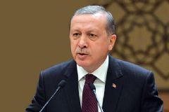 Erdoğan: Anayasada İslam Vurgusuna Niye İhtiyaç Olsun?