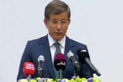 Başbakan Davutoğlu: 'Mezhepçilik En Büyük Tehdit'