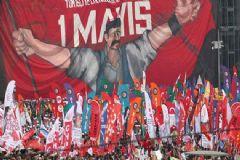 İstanbul Emniyet Müdürlüğü 1 Mayıs İçin Hazır