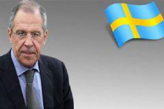 Lavrov: Eğer İsveç NATO'ya Katılırsa Biz De Harekete Geçeriz
