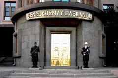 TSK: Mardin Ve Şırnak'ta 12 PKK'lı Etkisiz Hale Getirildi