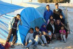 Güvenç: Çukurova'da 100 Binin Üzerinde İnsan Çadırda Yaşıyor