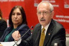 Kılıçdaroğlu: AK Partili ve HDP'li Vekillerin Kavgasını Değerlendirdi