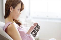 Hamilelikte Annenin Duyguları  Bebeğin Kişiliğini Etkiler !