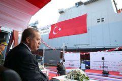 Erdoğan:'Türkiye Dışa Bağımlılığa Mahkum Edildi'