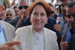 Meral Akşener: HSYK'ye Şikayet Edeceğiz