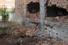 Kilis'e 2 Roketatar Mermisi Düştü: Yaralılar Var
