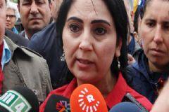 Yüksekdağ: 'Burası Türkiye, Burada Bayram Kutlayamazsınız'