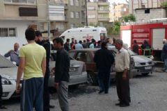 Kilis'te Roketatarlar Nedeniyle Ölü Sayısı 19'a Yükseldi