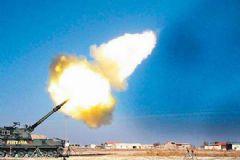 50 IŞİD'li Etkisiz Hale Getirildi