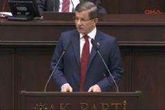 Davutoğlu: Kılıçdaroğlu'nun Tutarsızlığı Siyasal Şizofrenidir