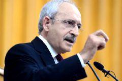 Kılıçdaroğlu'ndan Davutoğlu'na Çağrı