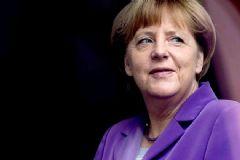 Merkel, 'Müslümanlar Ülkemize Giremez' Diyenlere Cevap Verdi