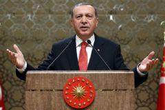 Erdoğan: Makamlar İnsanlara Hizmet İçin Bir Araçtır