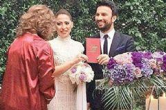 Tarkan'ın Yeni Nikah Fotoğrafları Ortaya Çıktı