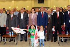 MHP Burdur İl Ve İlçe Teşkilatı Görevden Alındı