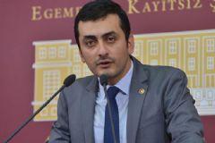 CHP'li Erdem: Cumhurbaşkanına Hakaretten İfade Verirken Bir Hakaret Daha Edeceğim