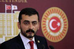 CHP'li Eren Erdem Hakkında Fezleke Düzenlendi