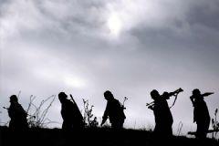 Başına 4 Milyon TL Ödül Konulan PKK'nın Üst Düzey Sorumlusu Öldürüldü