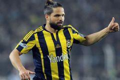 Diego Ribas Antalyaspor Yolcusu