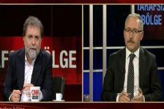Abdülkadir Selvi: Davutoğlu Kongrede Aday Olmayacak