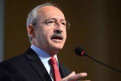 Kılıçdaroğlu'ndan Ak Parti'nin Kongre Kararına İlişkin İlk Yorum