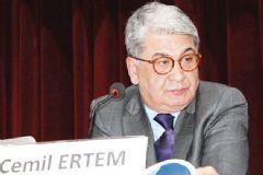 Başdanışman Ertem: Erken Seçim Olasılığını Yok Olarak Görüyorum