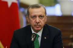 Erdoğan'dan Davutoğlu Hakkında İlk Açıklama