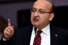 Akdoğan: Ne AK Parti İçinde Sıkıntı Yaşanır Nede Türkiye'de