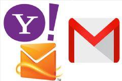 E-posta Kullanıcılarının Bilgileri Sızdırıldı