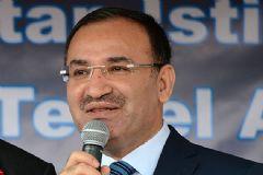 Adalet Bakanı Bekir Bozdağ İmaj Değiştirdi