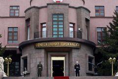 TSK: Mardin Ve Şırnak'ta 11 PKK'lı Etkisiz Hale Getirildi